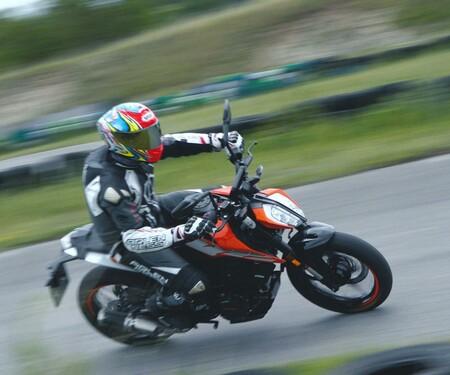 Dunlop Reifentest - Geile Pneus auf 125ern