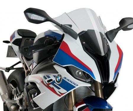Hornig Racing Screen für die BMW S 1000 RR