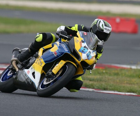 1000PS Bridgestone Trackdays Slovakiaring- August 2019 | Gruppe Blau