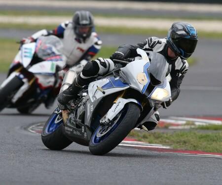 1000PS Bridgestone Trackdays Slovakiaring - August 2019 | Gruppe Grün