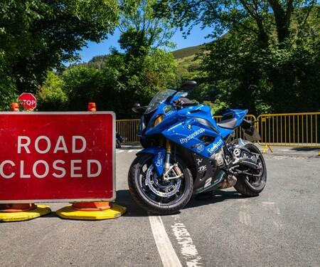 Roadtrip zur Isle of Men 2019 - Carbonträume von Thyssenkrupp
