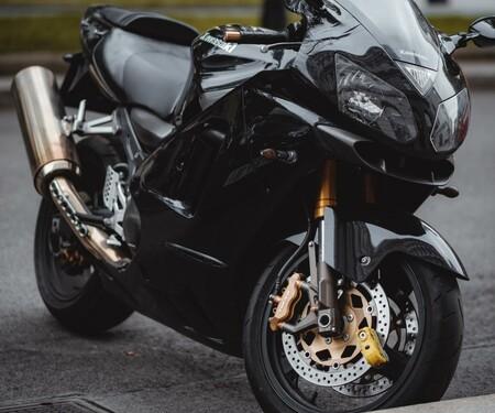 Kawasaki Ninja ZX-12R | StreetFind der Woche