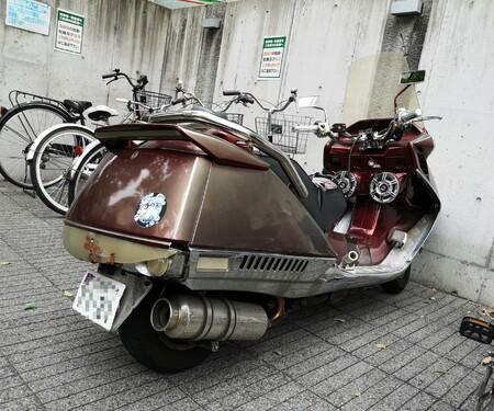 Honda CN250 Helix StreetFind der Woche