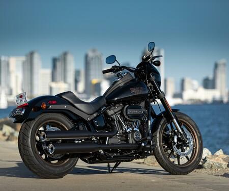 Harley-Davidson Low Rider S 2020 Test in Kalifornien