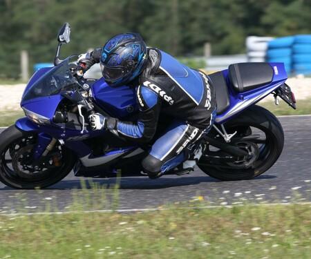 1000PS Bridgestone Trackdays Pannoniaring - September 2019 | Gruppe Blau Tag 1