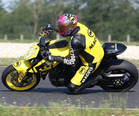 1000PS Bridgestone Trackdays Pannoniaring - September 2019 | Gruppe Gelb Tag 1