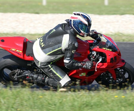 1000PS Bridgestone Trackdays Pannoniaring - September 2019 | Gruppe Rot Tag 1
