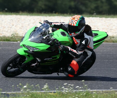 1000PS Bridgestone Trackdays Pannoniaring - September 2019 | Gruppe Grün Tag 2