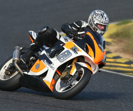 1000PS Bridgestone Trackdays Pannoniaring - September 2019 | Gruppe Gelb Tag 2