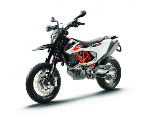Motorrad Zulassungen Deutschland - Top 10