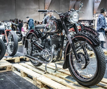 Biker-s-World & Heritage World 2019 - Salzburg goes Lifestyle