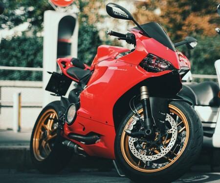 Ducati 1199 Panigale | Streetfind der Woche