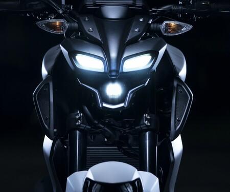 Die neue Yamaha MT-125 2020 - Erste Bilder und Infos