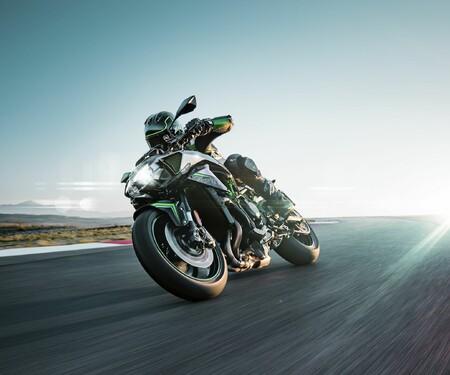 Kawasaki Z H2 2020 - alle Daten und Fakten