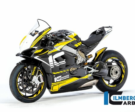 Ilmberger Ducati Panigale V4 R Racing