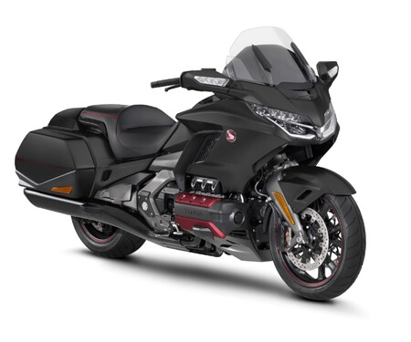 Honda GL 1800 Gold Wing 2020