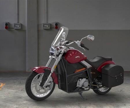Tacita 2020 – Elektrobikes mit Schaltgetriebe!