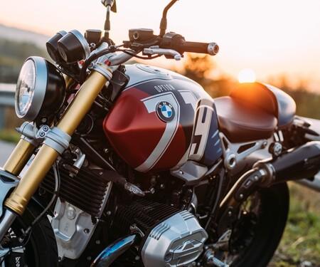 Saisonabschluss mit der BMW R nineT