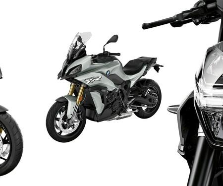 BMW Motorrad EICMA Neuheiten 2020