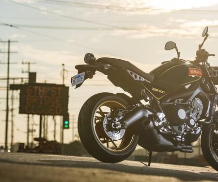 Yamaha XSR700 und XSR900 neue Farben für 2020