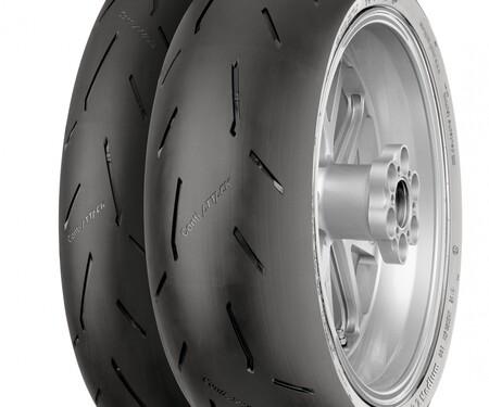 Continental Reifen-News 2020
