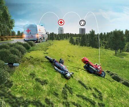 Behind the Scenes: Bosch entwickelt ein System zur Unfallerkennung