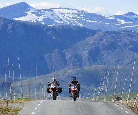 Fjorde zum Sparpreis bei Feelgood Reisen