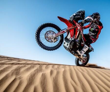 Dakar 2020 Fotos