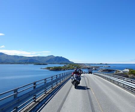 Nordkap-Tour mit Feelgood Reisen