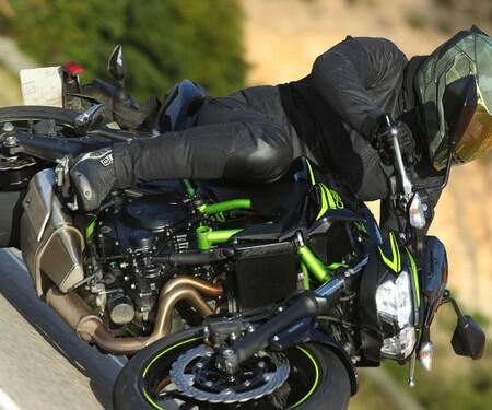 Kawasaki Z650 2020 Test - Fahreindrücke und Erfahrungen