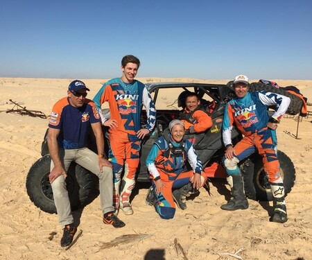 Oasis Rallye Tunesien - 22. bis 29. Februar 2020