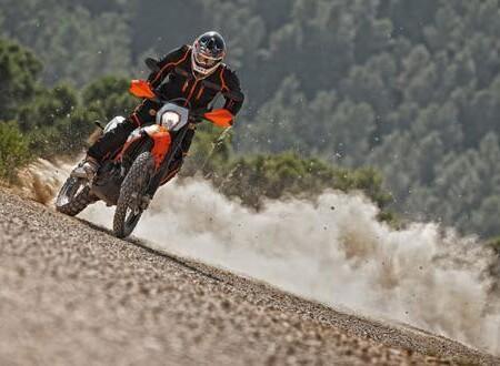690 Enduro R 2012