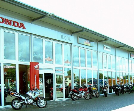 HONDA Center Wilhelmshaven