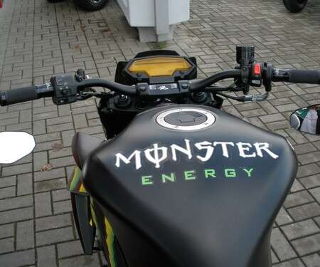 Monster Energy Z1000