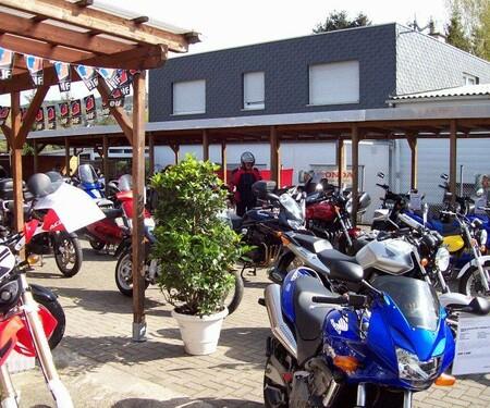 Motorrad Semmler Sommerfest 2007