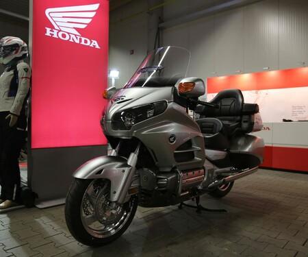 Honda Semmler - Messe Gießen 2. Tag 2015