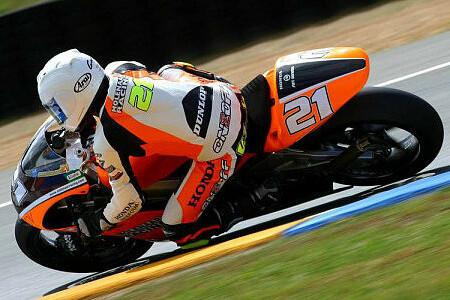 Dutch TT - Dutch GP