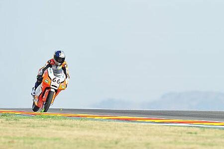 Aragon GP - Lauf 13