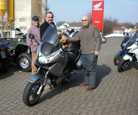 unsere zufruiedenen Kunden Jan. 2010