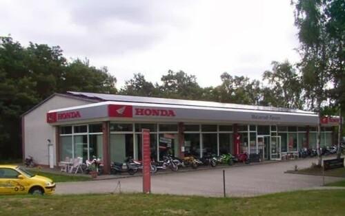 Honda Motorradforum