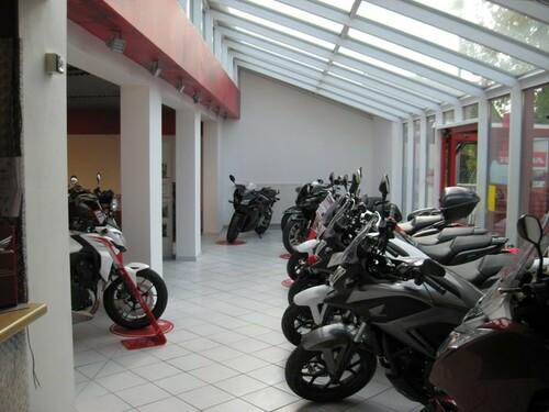 Zweirad Gebhardt GmbH