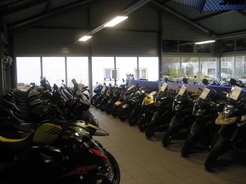 Motorrad-Shop-Bergkamen