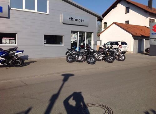 Motorrad Ehringer