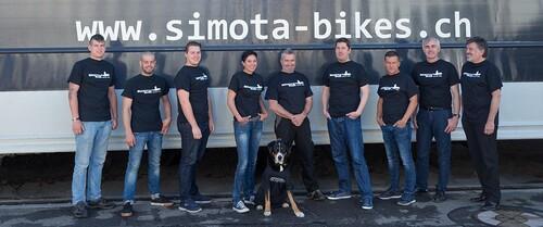 Simota Bikes Team