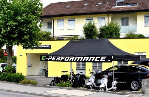 E-PERFORMANCE Spichermatt 4 in Stans