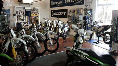 RiMoTec Ringelhäuser Motorradtechnic - Inh. Andreas Ringelhäuser