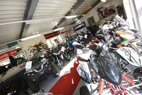 Moto-Shop Vohl