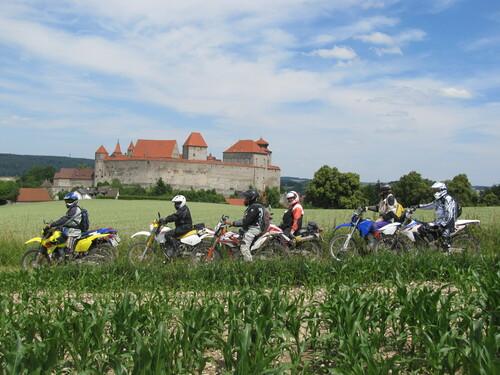 Bayern: Altmühltal