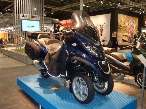 Moto Mallek GmbH