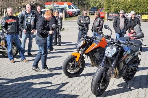 Finkl's Erlebnis Motorrad GmbH